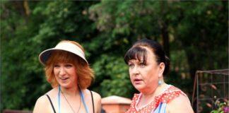 """""""Свати"""" додають у вазі: ще одна актриса серіалу помітно погладшала - today.ua"""