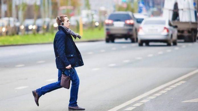 Пешеходов за нарушение ПДД будут жестко штрафовать - today.ua