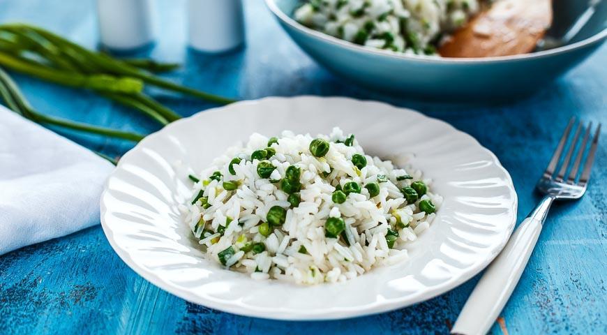 Похудение после новогодних праздников: ТОП-3 блюда из риса