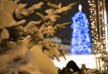 Погода на Старий Новий рік: де в Україні рекордно потеплішає - today.ua