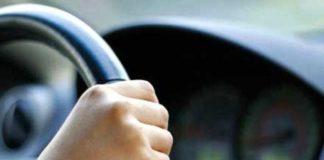 Суд заборонив карати водіїв за непред'явлення документів поліцейським - today.ua
