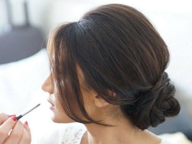 ТОП-5 найкращих зачісок для офісу (фото)