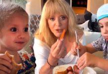 Сім'я Пугачової і Галкіна вже не може приховувати свою незвичайну доньку - today.ua