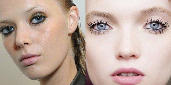 Головні помилки в макіяжі очей: як не виглядати на 10 років старше