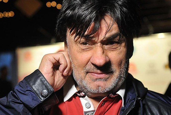 Зірка 80-х Олександр Сєров у п'яній бійці біля ресторану отримав кулю - today.ua
