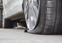 Почему ремкомплект для шины лучше, чем запасное колесо - today.ua