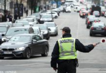 Штрафи за порушення правил парковки хочуть збільшити до 34 000 грн - today.ua