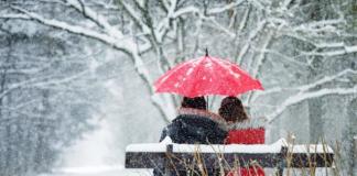 Первые серьезные морозы и снегопады: синоптики предупредили о наступлении настоящей зимы - today.ua