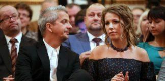 """Що зробила Собчак зі своїм чоловіком Богомоловим: """"За крок до розлучення"""" - today.ua"""