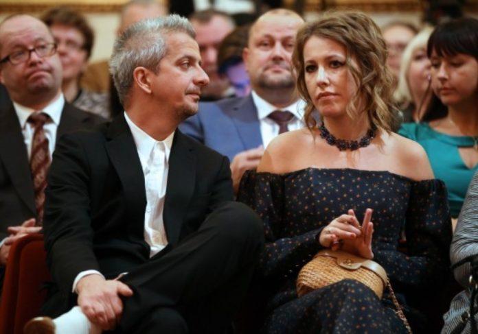 """Що зробила Собчак зі своїм чоловіком Богомоловим: &quotЗа крок до розлучення"""" - today.ua"""