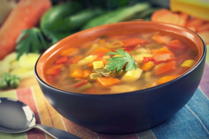Похудение на супах: раскрыт секрет главного ингредиента зимней диеты - today.ua