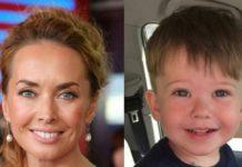 """Родичі Жанни Фріске отримали попередження від лікарів: син співачки міг """"прихопити"""" її хворобу ще в утробі - today.ua"""