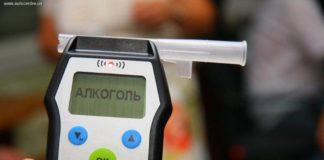 Скільки проміле дозволено українським водіям - today.ua
