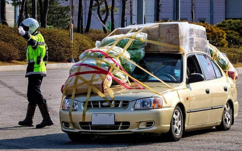 ТОП-7 причин, почему автомобиль потребляет слишком много топлива