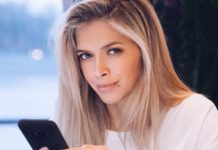 """Я просто насолоджуюсь"": Віра Брежнєва показала себе без макіяжу - today.ua"
