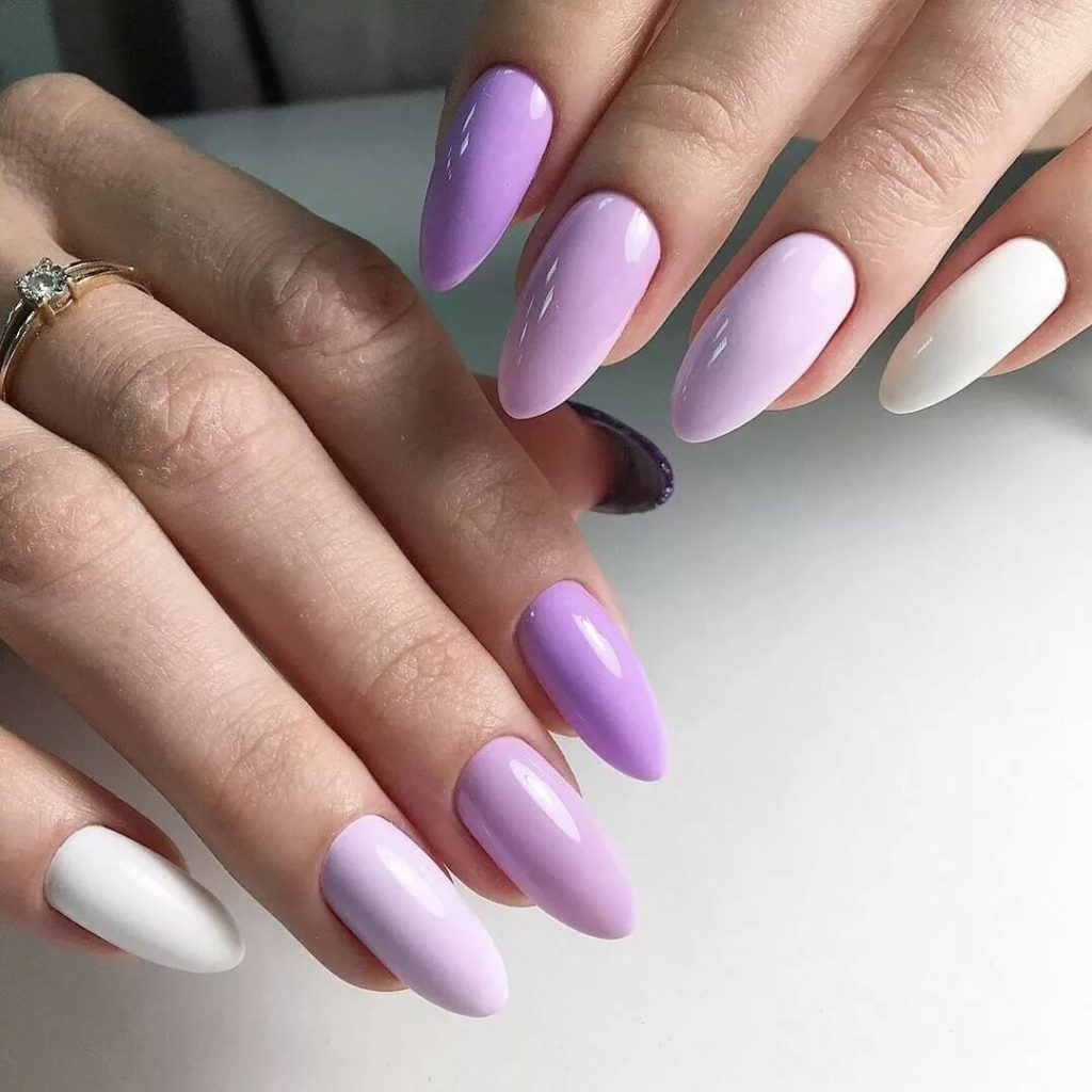 Манікюр-2020: обираємо форму нігтів та кольори, які будуть у тренді