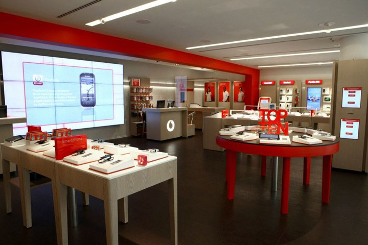 Vodafone убезпечив своїх абонентів від крадіжки грошей із банківських рахунків