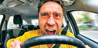 """Самые надежные водители по знаку Зодиака: что говорит гороскоп о тех, кто за рулем"""" - today.ua"""