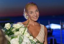 Волочкова оголосила про майбутнє весілля: що відомо про її обранця - today.ua