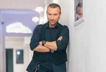 Олег Винник показал свою любимую на видео - today.ua