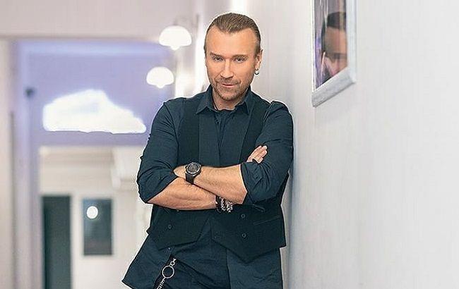 Олег Винник показав свою кохану на відео - today.ua