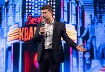 """""""Квартал 95"""" поздравил Зеленского с днем рождения: """"Мы с тобой, и нас много"""" - today.ua"""