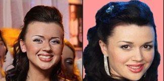 Стало известна правда о двойнике Анастасии Заворотнюк: кого панически боялась актриса - today.ua
