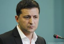 Добровольно или из-за угрозы жизни: астролог рассказал, когда Зеленский уйдет с должности - today.ua