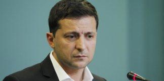 """Добровольно или из-за угрозы жизни: астролог рассказал, когда Зеленский уйдет с должности"""" - today.ua"""