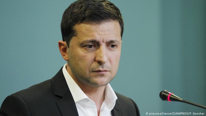 """""""Трое братьев были расстреляны"""": Зеленский в Израиле рассказал о трагедии в своей семье - today.ua"""