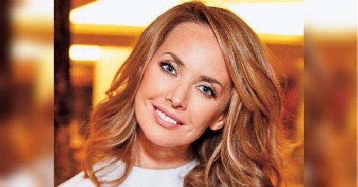 Жанна Фріске з'явилася в компанії зірок шоу бізнесу - today.ua