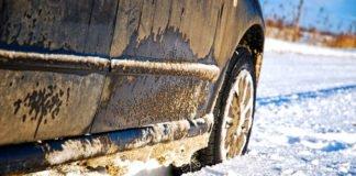 6 способов «убить» зимой автомобиль - today.ua
