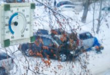 ТОП-5 главных причин, почему зимой не заводится автомобиль - today.ua