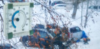 """ТОП-5 головних причин, чому взимку не заводиться автомобіль"""" - today.ua"""