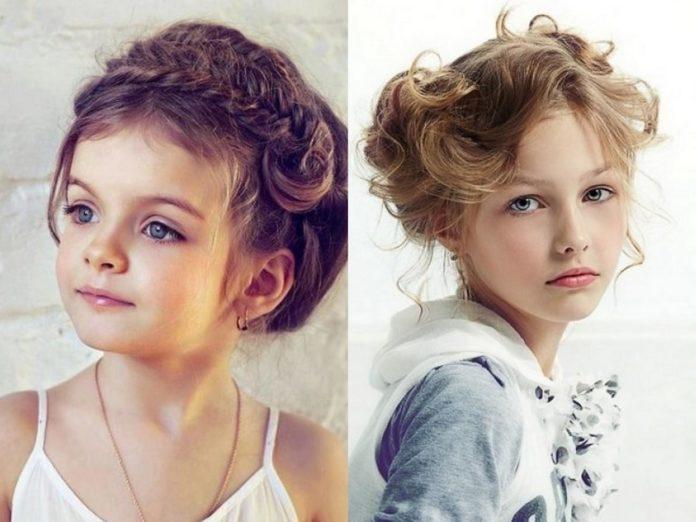 Наймодніші дитячі зачіски 2020: варіанти стрижок для дівчат і хлопців - today.ua