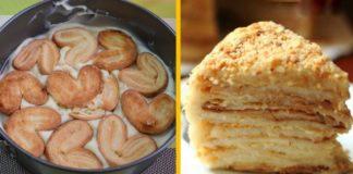 """""""Наполеон"""" за 20 хвилин: простий рецепт смачного десерту на 14 лютого - today.ua"""