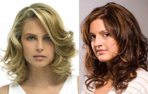 ТОП-5 найкращих жіночих стрижок для кучерявого волосся: головні тренди 2020