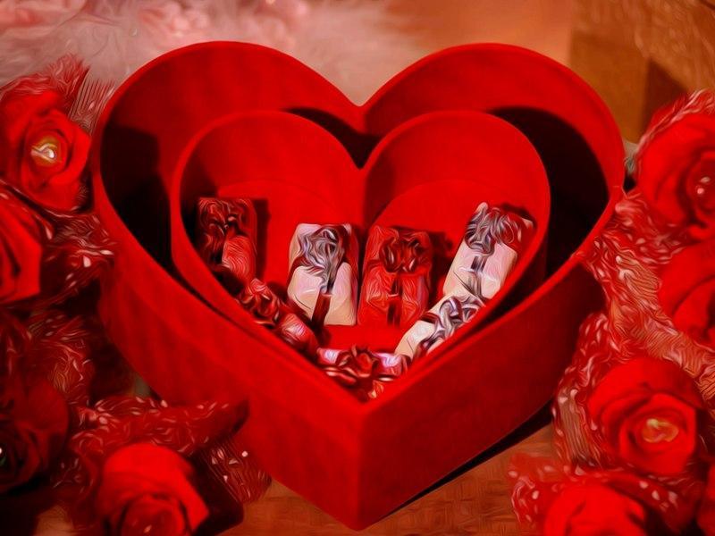 """""""Можуть накликати біду"""": що не варто дарувати на День Святого Валентина - today.ua"""