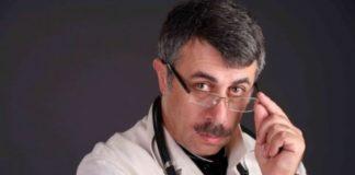 """""""Однозначно допоможе"""": Комаровський розповів, як вберегтись від коронавірусу - today.ua"""