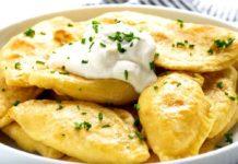 Як приготувати вареники з картоплею: найпростіший рецепт смачної страви - today.ua