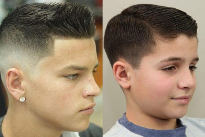 ТОП-3 модних дитячих зачіски: тренди 2020 року - today.ua