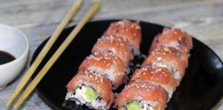 Как сделать суши в домашних условиях: простой рецепт - today.ua