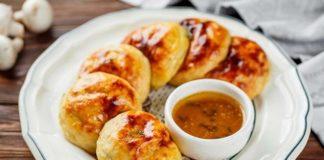 Як приготувати картопляники з грибами: Клопотенко розповів простий рецепт - today.ua