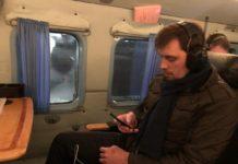 Протесты из-за эвакуированных из Китая: Гончарук срочно вылетел в Новые Санжары - today.ua