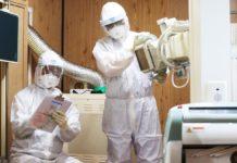 Коронавірус розповсюджується по всьому світу: помер перший громадянин Франції - today.ua