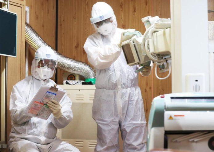 Коронавірусом заразилась перша українка - today.ua