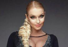 Волочкова выходит замуж: названа дата и место свадьбы - today.ua