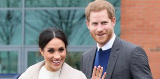 Новый раскол в королевской семье: почему принц Гарри и Меган Маркл впали в немилость Королевы - today.ua
