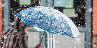 Погода на 28 лютого: Україну накриє циклон з дощами та сильним вітром - today.ua
