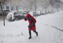Мороз та хуртовини: синоптики попередили про різке погіршення погоди - today.ua